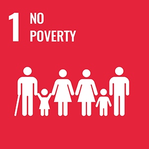 SDG 1. No Poverty