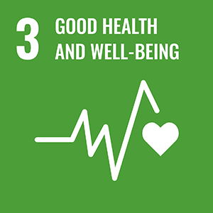 SDG 3. Good Health and Well-Being