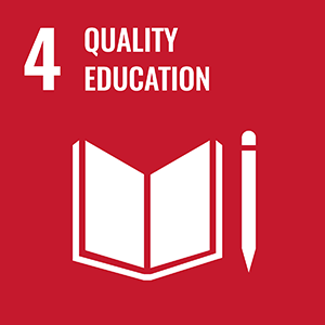 SDG 4. Quality Education