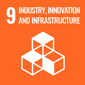 SDG 9. Industry, Innovation and Infrastructure