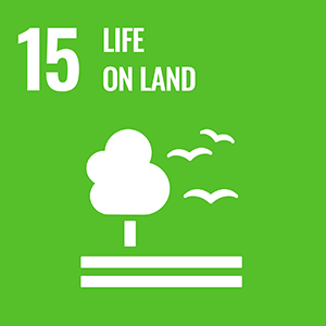 SDG 15. Life on Land